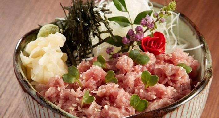Ronin Japanese Cuisine浪人日本料理 - Central Hong Kong image 11