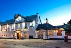 Restaurant Kings Arms Caerphilly in Nantgarw, Caerphilly