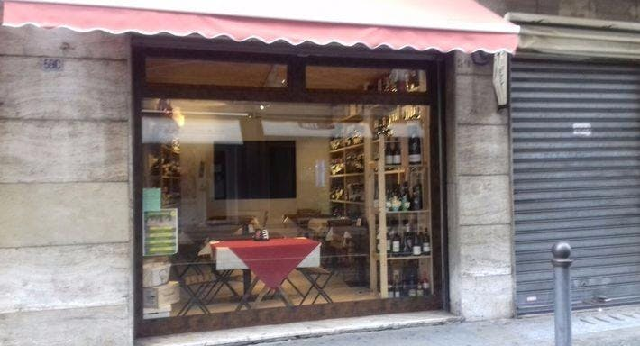 Enoteca La Barrique Parma image 3