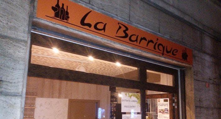 Enoteca La Barrique Parma image 5