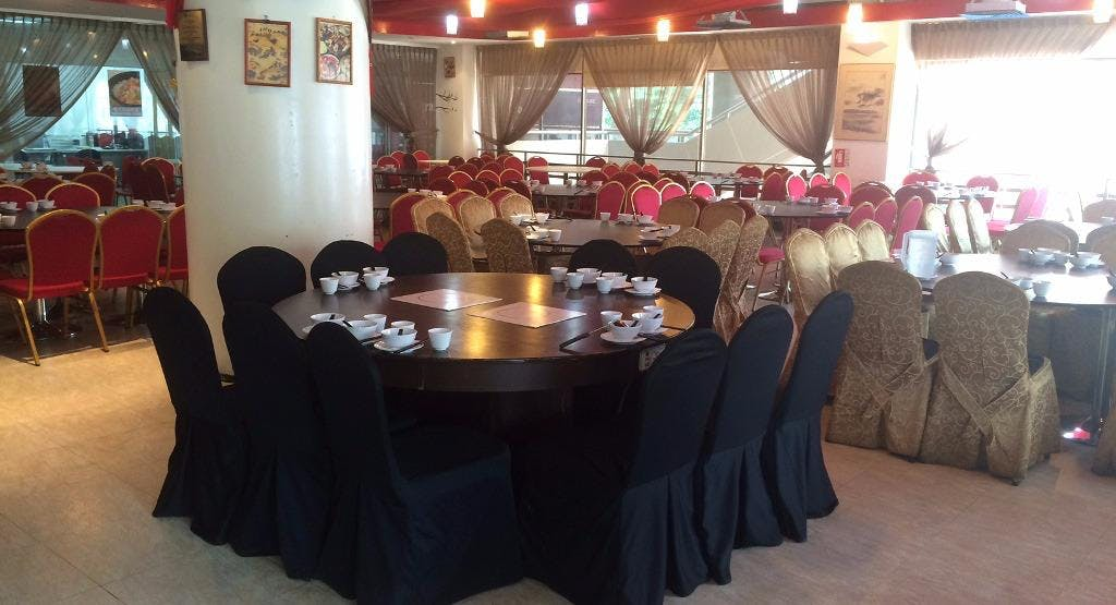Royal Kublai Khan Restaurant Steamboat And Seafood Restaurant Singapore image 1
