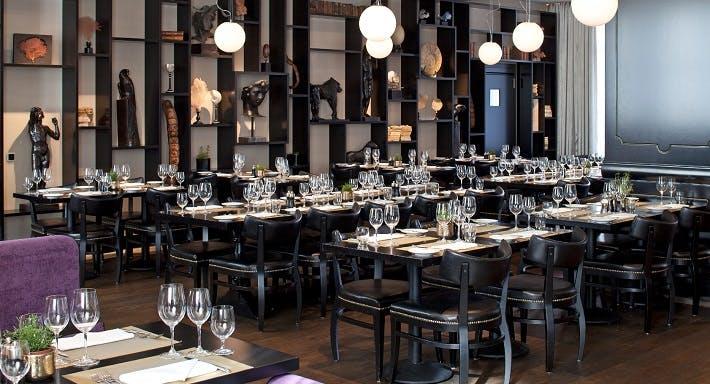 THE POST Brasserie