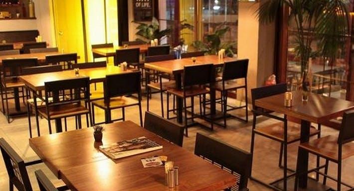 Mangiamo Restaurant