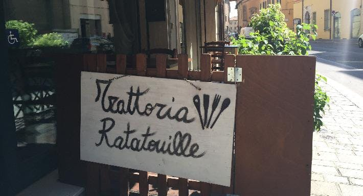 Trattoria Ratatouille Forlì Cesena image 6