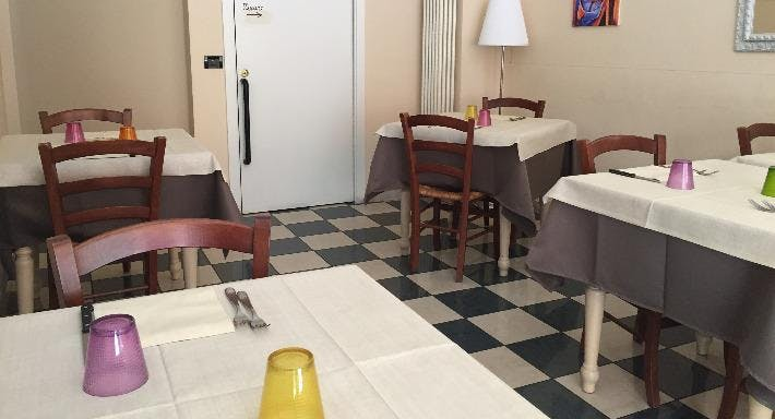 Trattoria Ratatouille Forlì Cesena image 4
