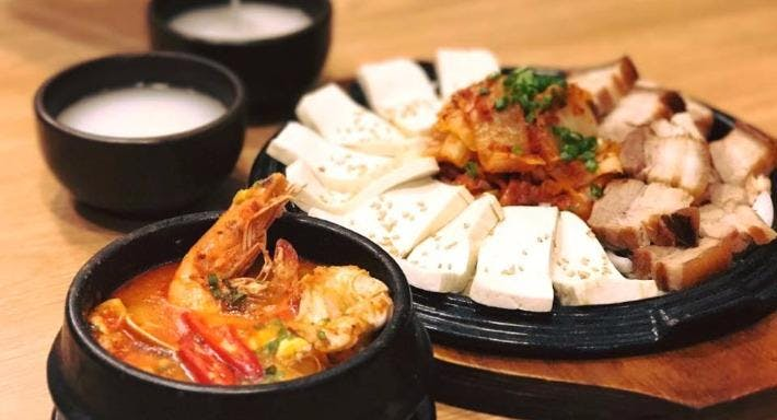 SBCD Korean Tofu House - Millenia Walk Singapore image 6