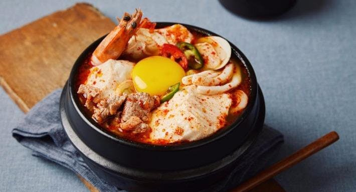 SBCD Korean Tofu House - Millenia Walk
