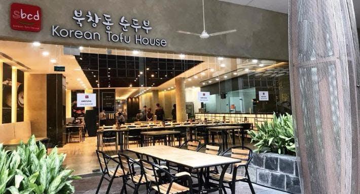 SBCD Korean Tofu House - Millenia Walk Singapore image 2