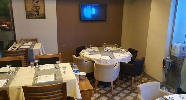 Ziyaret Restaurant & Ocakbaşı