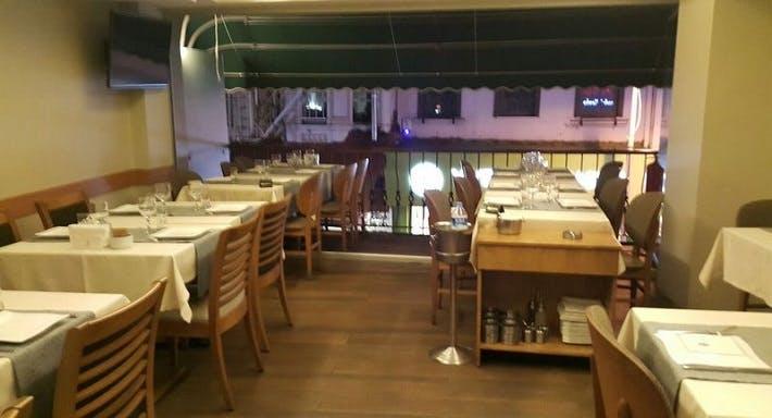 Ziyaret Restaurant & Ocakbaşı İstanbul image 2