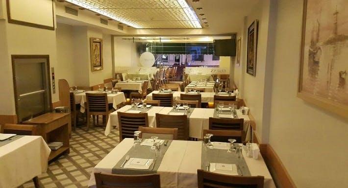 Ziyaret Restaurant & Ocakbaşı İstanbul image 7