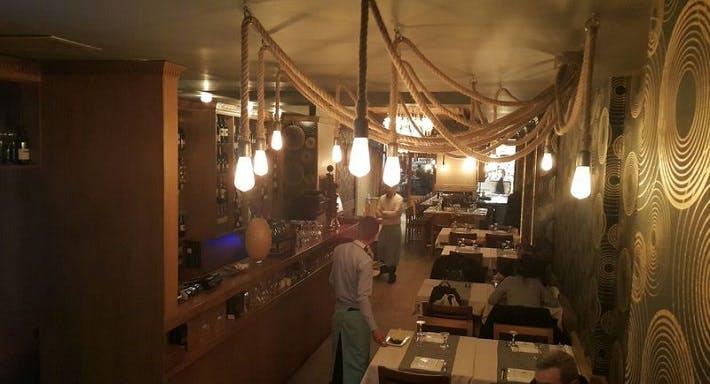 Ziyaret Restaurant & Ocakbaşı İstanbul image 6