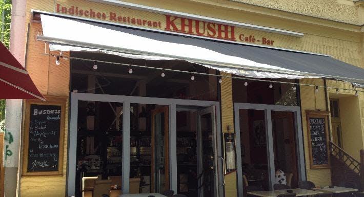 Khushi Berlin image 6
