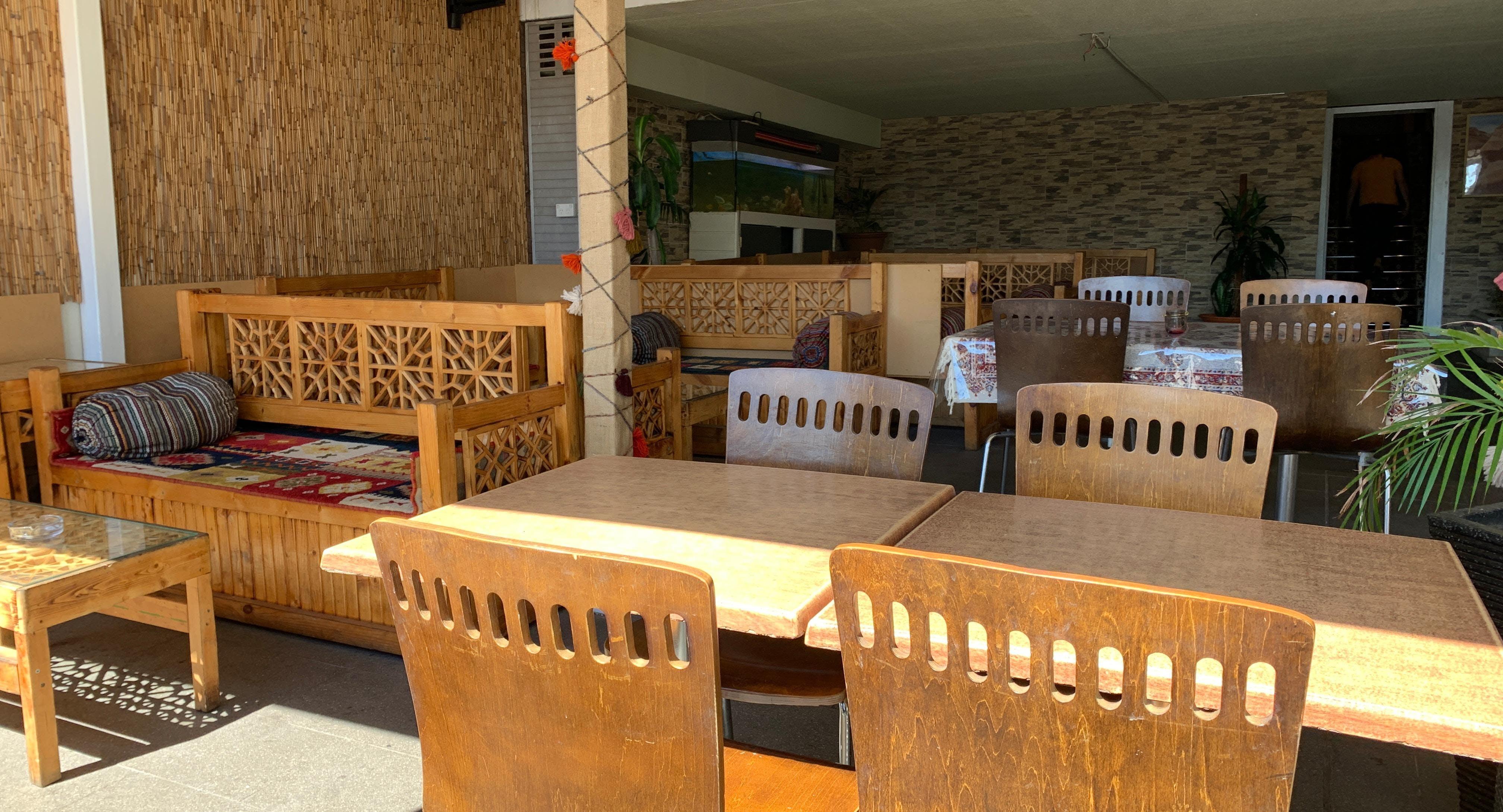 Marall Restaurant