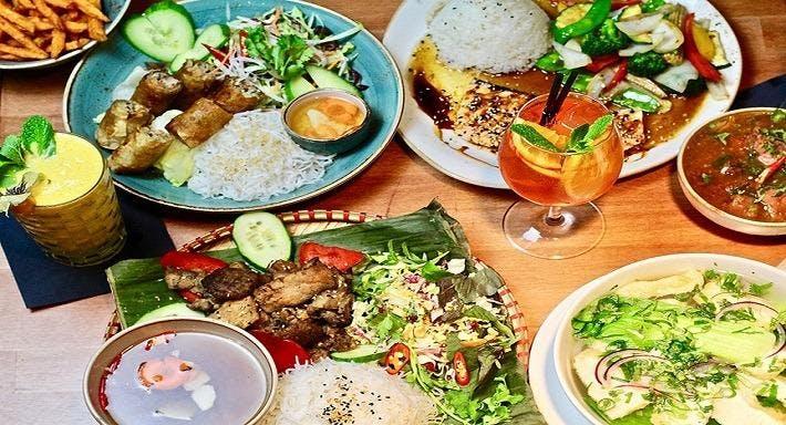 NÔÔRI Vietnamese Restaurant