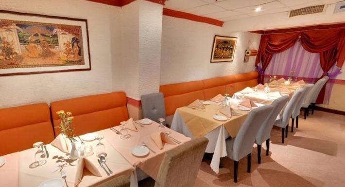 Surya Restaurant