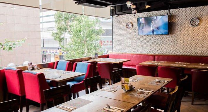 Istanbul Express Turkuaz Turkish Restaurant Hong Kong image 5