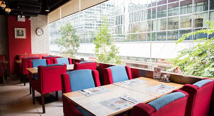 Istanbul Express Turkuaz Turkish Restaurant Hong Kong image 3