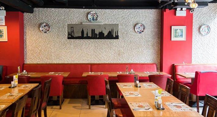 Istanbul Express Turkuaz Turkish Restaurant Hong Kong image 2