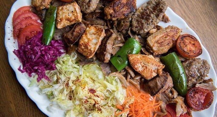 Istanbul Express Turkuaz Turkish Restaurant Hong Kong image 8
