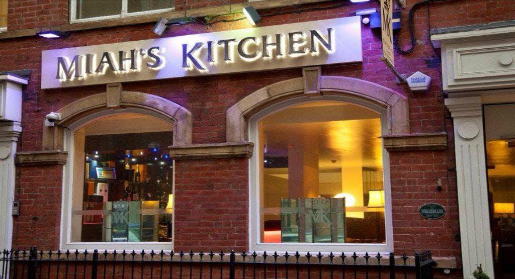 Miah's Kitchen - York Place Leeds image 1