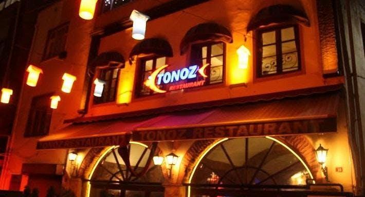 Kumkapı Tonoz Restaurant