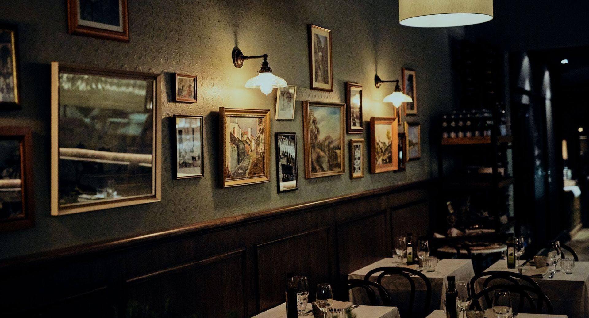Via Campanella Cucina & Bar Melbourne image 3