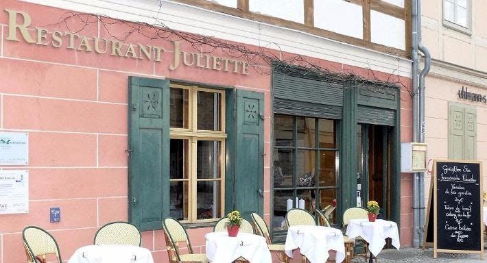 Restaurant Juliette Potsdam image 11
