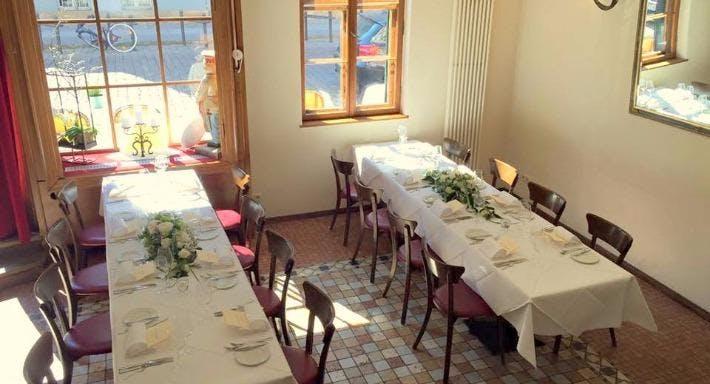 Restaurant Juliette