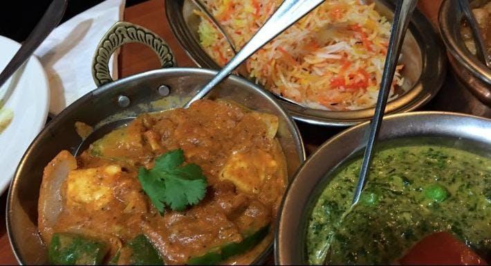 Asra Indian Restaurant Hong Kong image 2