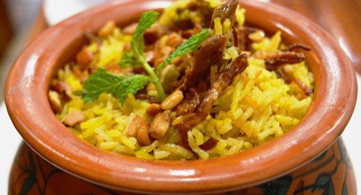 Asra Indian Restaurant Hong Kong image 5