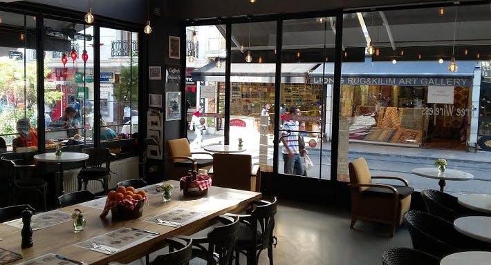 Blu Kitchen Istanbul image 2