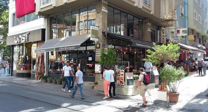 Blu Kitchen Istanbul image 3