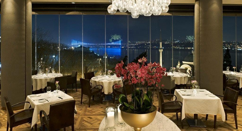 Rana Meyhane Istanbul image 1
