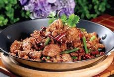 Dainty Sichuan Food 天府川菜馆 South Yarra