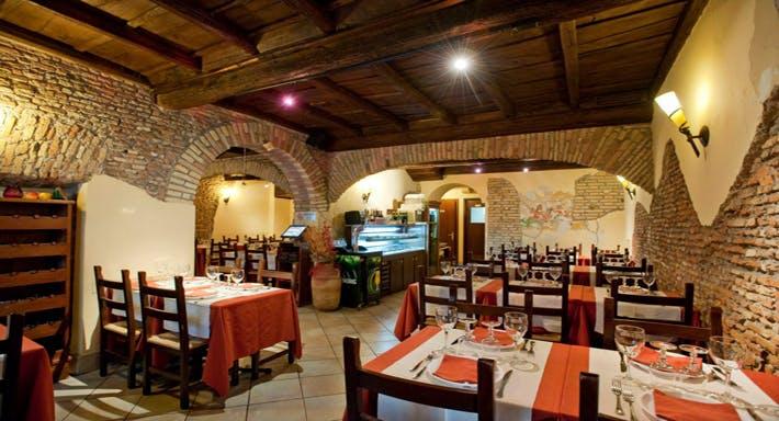 Hostaria Isidoro Roma image 2