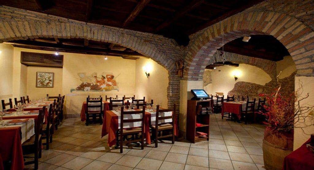 Hostaria Isidoro Roma image 1