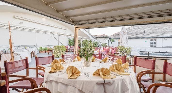 Le Terrazze del Ducale a Genova, Centro Storico | Prenota Ora