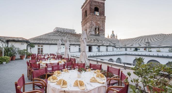 Le Terrazze Del Ducale A Genova Centro Storico Prenota Ora