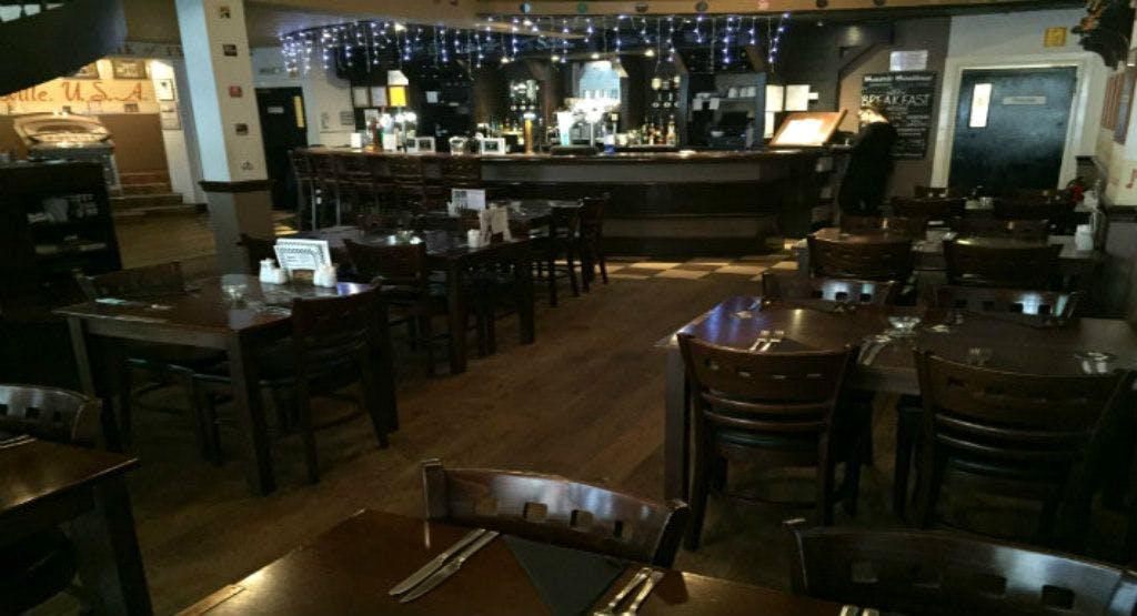 The Soulville Steakhouse - Nottingham Nottingham image 1