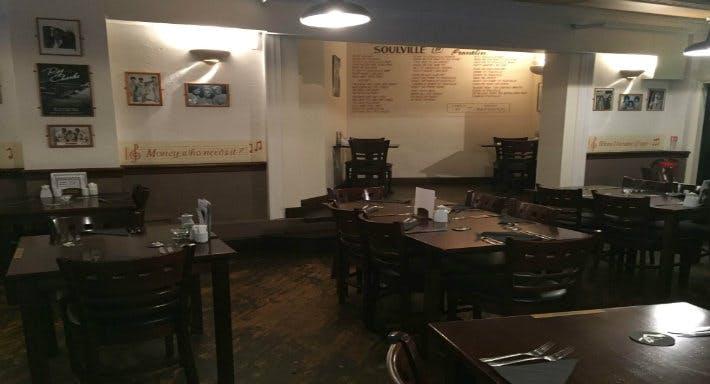 The Soulville Steakhouse - Nottingham Nottingham image 5