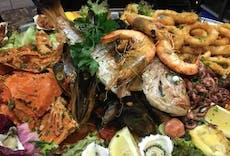 Restaurant Big John's Italian Seafood in Sans Souci, Sydney