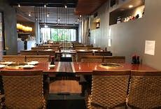 Restaurant Koh-Ya in Randwick, Sydney