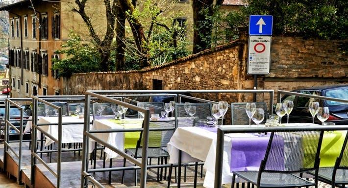 """Enoristorante """"La Tana"""" Bergamo image 9"""