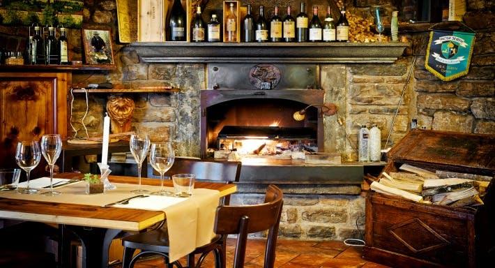 """Enoristorante """"La Tana"""" Bergamo image 7"""