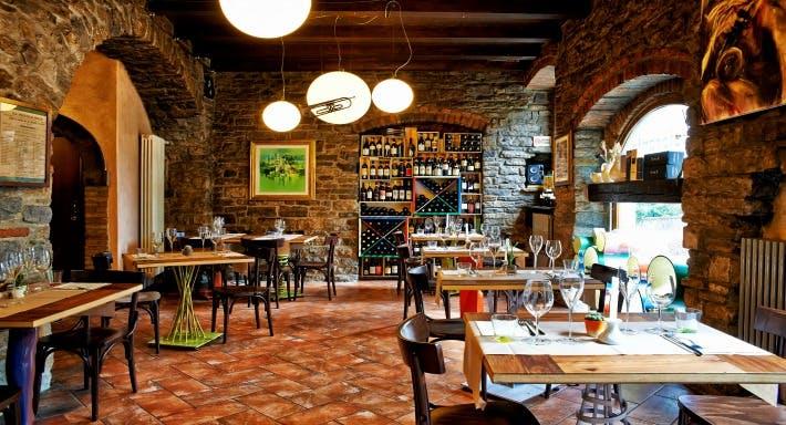 """Enoristorante """"La Tana"""" Bergamo image 6"""
