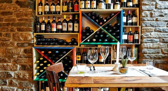 """Enoristorante """"La Tana"""" Bergamo image 5"""