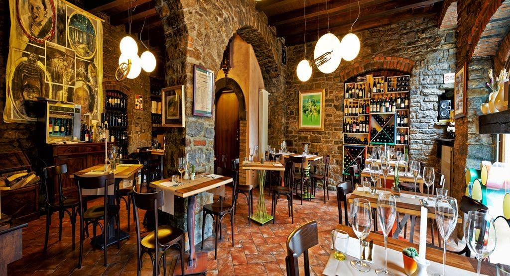 """Enoristorante """"La Tana"""" Bergamo image 1"""
