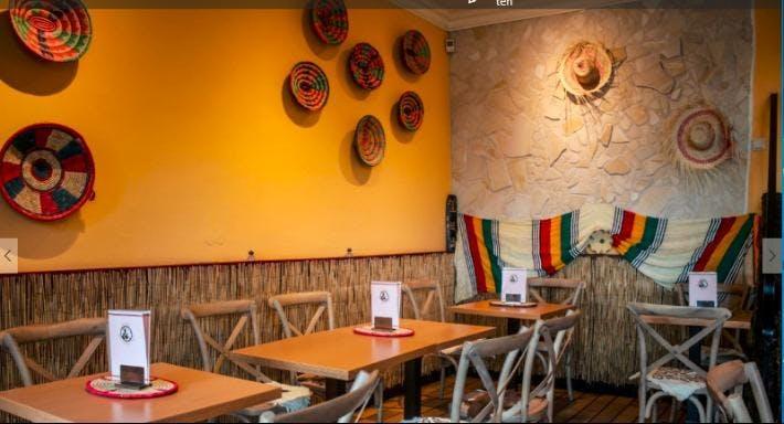 Abyssinia Restaurant Teff München image 3