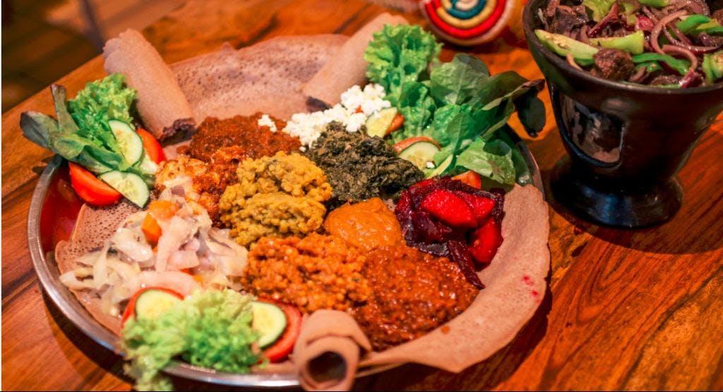 Abyssinia Restaurant Teff München image 1